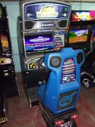 Need For Speed Underground Driving Arcade Game V280