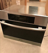 Miele Dg4080 Edst Convection Stainless Steel Steam Oven New Out Of The Box