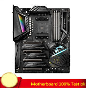100 Tested For Msi Meg X570 Godlike Motherboard Support Ddr4 128gb Am4 Amd