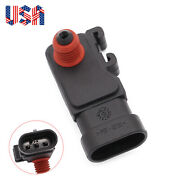 New Map Sensor Fits For Mercury Mariner Outboard 4 Stroke 28074366 854445