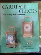 Carriage Clocks History And Development Allix Horology Antique Collectors 1974