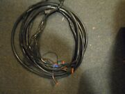 Omc Control Box Harness 1996 And Newer