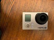 Gopro Hero 3 Black Edition With Accessories