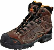 Thorogood 804-4038 Waterproof Z-trac Hiker Composite Safety Toe Work Boot 6 In