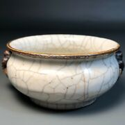 Chinese Antique Crackle