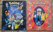 2 Andtimes Vintage 1999 Pokemon Gotta Catch And039em All Nintendo Scorpio Posters Sleeved