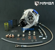 Mamba 9-6 Billet Turbocharger For Renault M5m Clio Sm5 1.6t Td04l-19t / 300hp