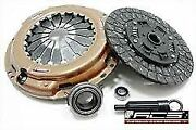 Xtreme Heavy Duty Clutch To Suit Holden Rodeo Ra Vdci 3l 03/07 - 06/08