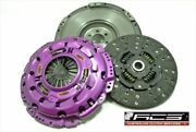 Xtreme For Holden Hsv Ve Commodore Heavy Duty Clutch Kit And Flywheel 6.0l/6.2l