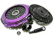 Xtreme Heavy Duty Clutch Kit To Suit Mitsubishi Evolution Evo 8 Ct9a 4g63t