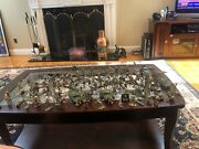 Lot Of Many Many Vintage 1950andrsquos 1960s Soldiers Tanks Figures Huge Estate Find