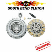 Southbend Stage 2 Clutch Kit Fits 99-03.5 Ford Powerstroke 7.3l Zf 6speed 425hp