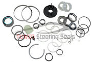 Power Steering Rack And Pinion Seal Kit Fits Bmw 323i 325i 328i 330i 2005-2013