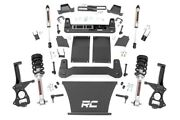 Rough Country 6in Suspension Lift Kit | N3 Struts 19-20 Gmc 1500 Pu 4wd/2wd