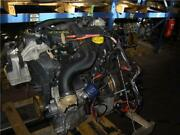 Moteur Complet Renault Scenic Iii Jz 1.5 Bose Edition 343162