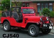 Stitched Soft Toptop Canopy For Jeep Mahindra Cj540dp Black And Gray
