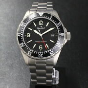 Marcelloc Trident Ref2019 Titan 1000m Auto New Made In Germany Free Shipping