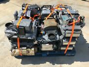Hybrid Battery Inverter Converters Honda Civic Accord Untested On The Pallet
