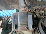 Vintage 1940and039s 1950and039s 1960and039s Allstate Deluxe Heater For Parts Or Restore