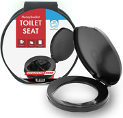Portable Camping Survival Emergency Toilet Seat Lid For 5 Gallon Buckets 1 Pack
