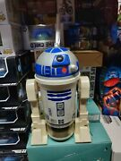 Star Wars Episode 1 1999 R2-d2 Kfc /pizza Hut/ Taco Bell Promotional Cup