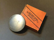 Antique Norlipp Gas Cap Fits 45-69 Willys Jeep Cj And Dj 32-48 Ford And More