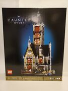 Lego Creator Expert10273 Haunted House - New In Sealed Box