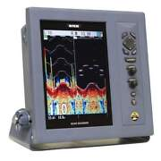 Si-tex Dual Freq Color 10.4 Lcd Fishfinder 1kw No Ducer Cvs-1410