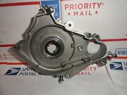 Sachs Madass 125 Cc Starter Drive Cover Oem Part 11251-fyif3-000 Seals O-ring