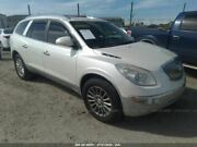 Passenger Front Door With Express Power Opt Axc Fits 08-10 Enclave 531912