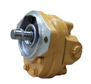 Hydraulic Pump 336058a2 - Fits A Case/astec Tf300 Trencher