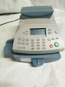 P700 Pitney Bowes Machine Read Notes For Parts Or Repair Free Shipping