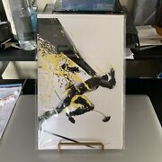 Nycc 2020 Batman 100 Comic Cover By Jock Limited Edition Pre Order