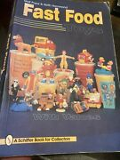 Fast Food Toys With Values 1996 Gail Pope And Keith Hammond Paperback