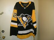 Patric Hornqvist Signed Auto Pittsburgh Penguins Nhl Official Hockey Jersey Coa