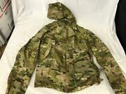 New Wild Things Hard Shell S.o. Jacket, Multicam, Large, Sof Issue, Goretex