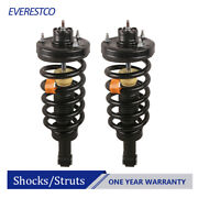 2pcs Rear Complete Struts Shocks For 2003-2006 Ford Expedition Lincoln Navigator