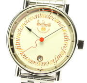 Alain Silberstein Club Medio Limited To 250 Back Scales Menand039s Watch_561410
