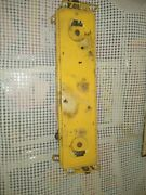 Lionel 6111 Log Car Yellow Not Complete