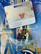Sketchbook Ornament Anna And Olaf Frozen 2 Disney Store 2020 Fairytale Moments