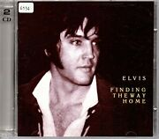 Elvis Presley 2-cd Southern Style And039 Finding The Way Home And039