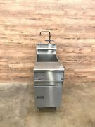 Southbend Nodr14 Pasta Rinse Station W/ Faucet, 10 Gallon Capacity