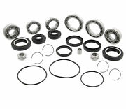 Honda Fourtrax 300 Trx300 Front And Rear Differential Bearing And Seal Kit 1988-2000