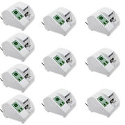 1-10 X Dental High Speed Digital Amalgamator Amalgam Capsule Mixer Triturator