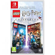 Lego Harry Potter Years 1-7 - Nintendo Switch - Brand New And Sealed