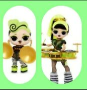 Lol Omg Remix Super Surprise - Bhad Girl Andlil Sis With Sealed Accessories..