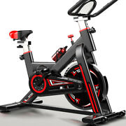 Exercise Bicycle Cycling Fitness Stationary Bike Cardio Home Indoor 2colors