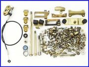 1999 Ducati 996sps Genuine Stay Bolt And Parts Set 748 916 998 Ppp