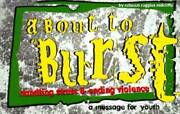 About To Burst Handling Stress And Ending Violence--a Message For Youth - Good