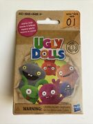 Ugly Dolls Figurines Series 1 Blind Bag New Sealed Discontinued